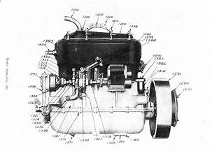 Engine  U2013 Buda Motors  Model  U201ct U201d  Open Flywheel