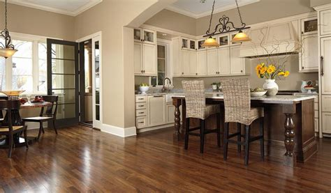 kitchens  hardwood floors page