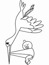 Coloring Stork Pages Quetzal Guatemala Birds Animals Flag Mothers Mother Print Cegonha Advertisement Mom Popular Kch 33kb 957px Drawings Printing sketch template
