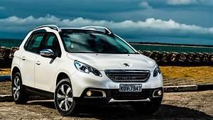 Peugeot 2008 Allure 2017 : peugeot 2008 ou renault sandero 2017 qual o melhor comparativo ~ Gottalentnigeria.com Avis de Voitures
