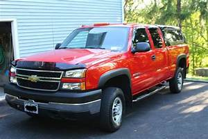 Buy Used 2006 Chevy Silverado  2500hd  Extended Cab  4x4