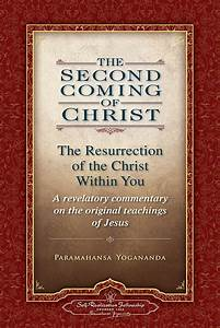 The, Second, Coming, Of, Christ, U2014, Paperback, U2013, Srf, Bookstore