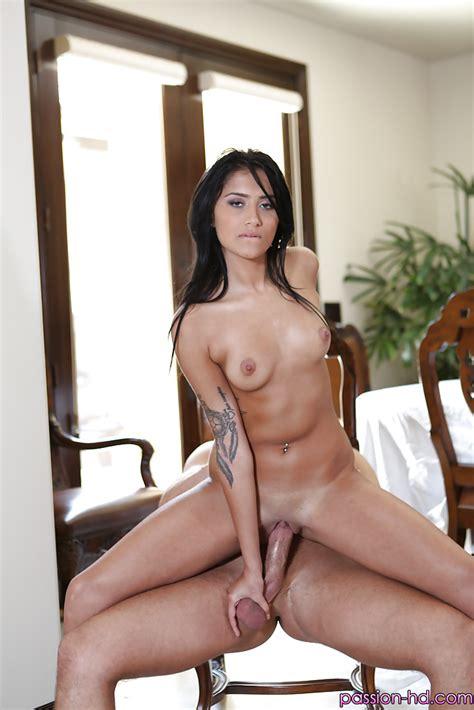 New Hardcore Pics Of Latina Teen Giselle Mari Enjoying Anal Sex