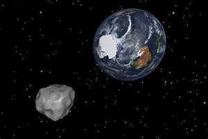 Asteroid 1998 QE2 set for near-miss with Earth this week ...