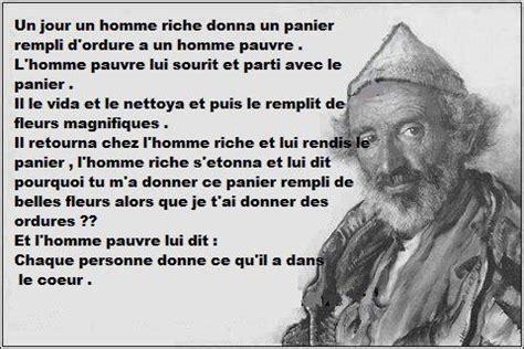 l homme riche et l homme pauvre abenchaalors fr