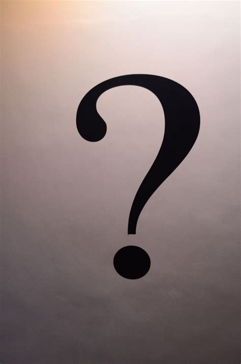 question mark symbol problem sign ask concept help reflection abstract number circle light questions line hand organ illustration cloud moustache