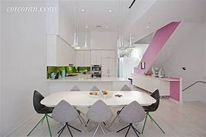 Buy karim rashid39s sleek candy colored hell39s kitchen for Furniture hell s kitchen