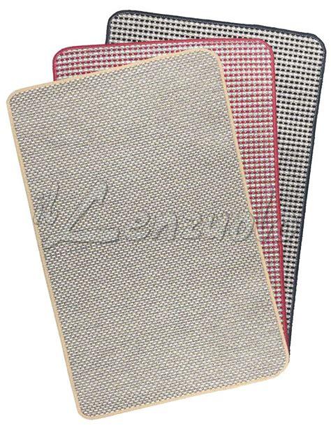 tappeto antiscivolo cucina tappeto per cucina gommato antiscivolo varie misure dubai