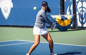 No. 11 Cal women's tennis hosts in-state foes in bounce ...