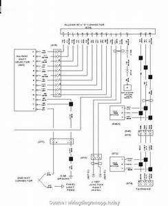 International Fuse Box Diagram 2001