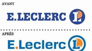 Avis Sur Entreprise : e leclerc votre avis sur le nouveau logo l 39 express l 39 entreprise ~ Medecine-chirurgie-esthetiques.com Avis de Voitures