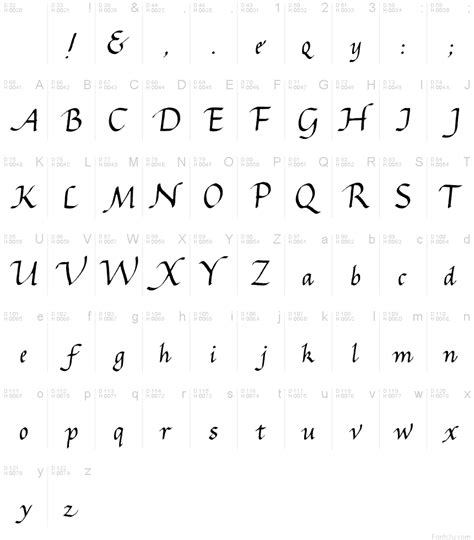 cursive letters generator levelings