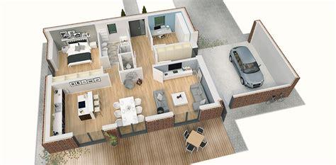 Haus Grundriss 3d by Wir Schenken Ihnen Grundrisse Senden Und 3d Modell Erhalten