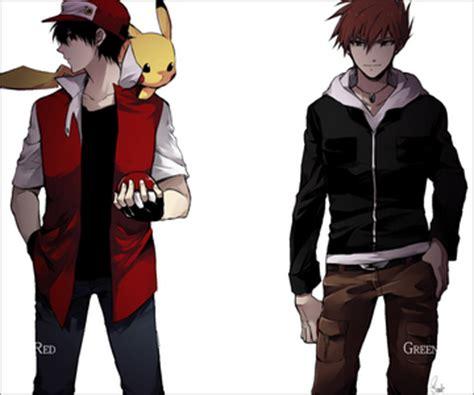 anime boys dressing style hairstyle
