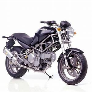 Ducati Monster 900 Motorcycle Service Repair Manual 1994