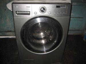 lavadora lg tromm 2 en 1 posot class
