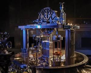 Avogadro Konstante Berechnen : metrologie das neue ma der masse spektrum der wissenschaft ~ Themetempest.com Abrechnung