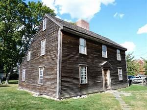 Adams National Historical Park Steve39s Travel Guide