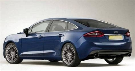 2016 Ford Taurus Spy Shots  Wwwpixsharkcom Images