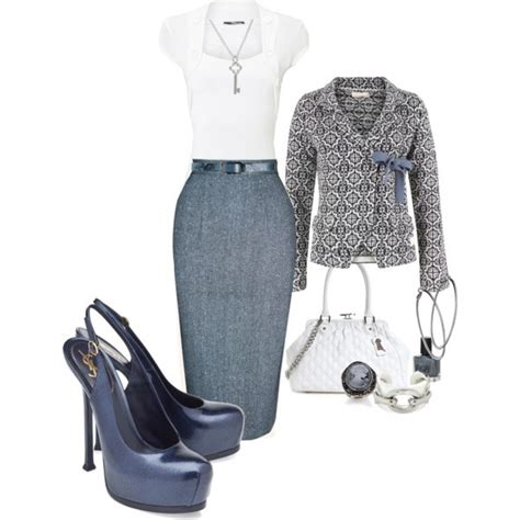 Classic Work Outfit Ideas 2013-2014 For Women