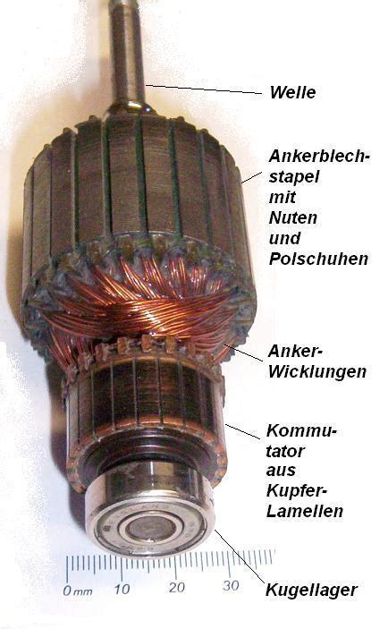 Gabbia Di Scoiattolo Rotore Elettrotecnica