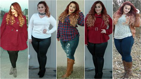 10 Best Plus Size Winter Looks Images On The Most Important Tips Of Choosing The Best Plus Size