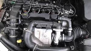Ford Focus Engine Complete 2008 1 6 Tdci 90 Bhp