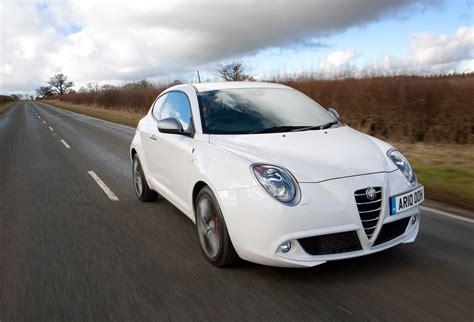Alfa Romeo Mito White Johnywheelscom