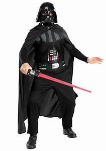 Darth Vader Adult Costume