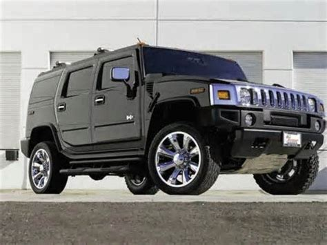 h3 hummer images hummer h3 photos prices