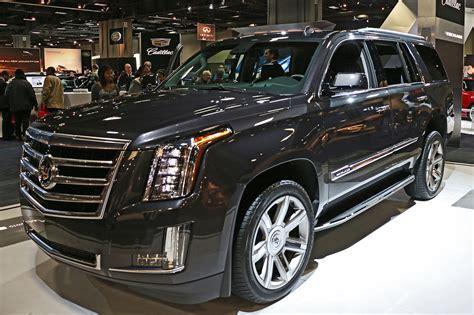 Cadillac Dually Truck 2020 by Cadillac Escalade