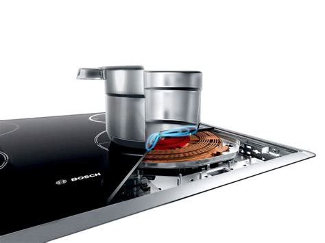 cooking  induction bosch home appliances