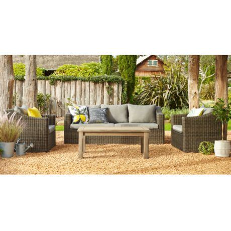 freedom furniture umbria outdoor lounge ss  home