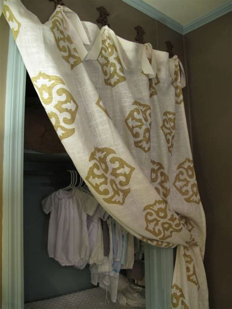 17 best images about ways to hang curtains on