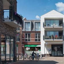 m n huisenzo mixed use projecten