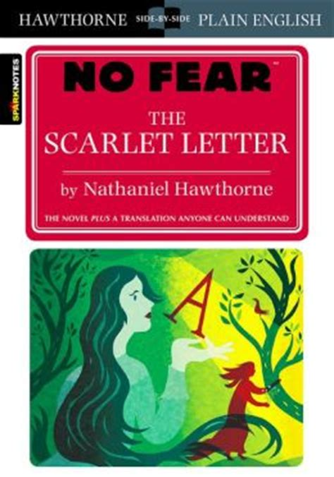 the scarlet letter no fear the scarlet letter no fear shakespeare by sparknotes 12522