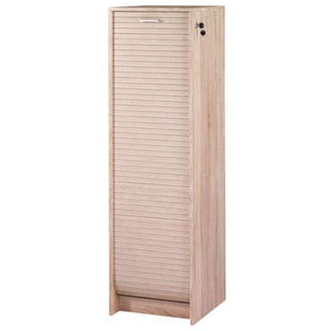 classeur rangement bureau meuble classeur kip coloris bois vente de bureau à