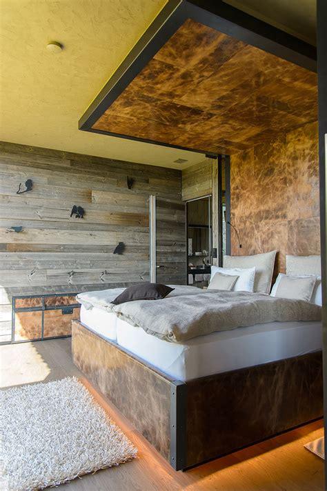 Wrap Wrap Moderner Kabelhalter Aus Holz by Viereck Architekten Designed A Collection Of Chalets