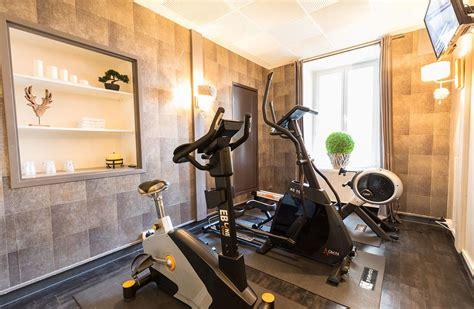salle de fitness h 244 tel des princes chamb 233 ry 3 233 toiles