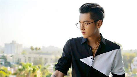 Kris Wu Is The First Chinese Artist To Perform At Super