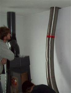 Tubage Poele A Bois : tubage poele a bois energies naturels ~ Melissatoandfro.com Idées de Décoration