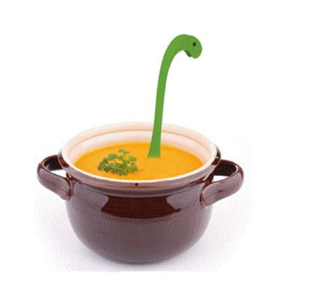 krierah dinosaur soup ladle cooking gizmos