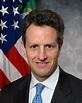 Timothy F. Geithner | Millennium Challenge Corporation