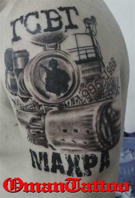 soldaten tattoo bewertungde
