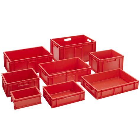 Stacking Storage Boxes Plastic Listitdallas