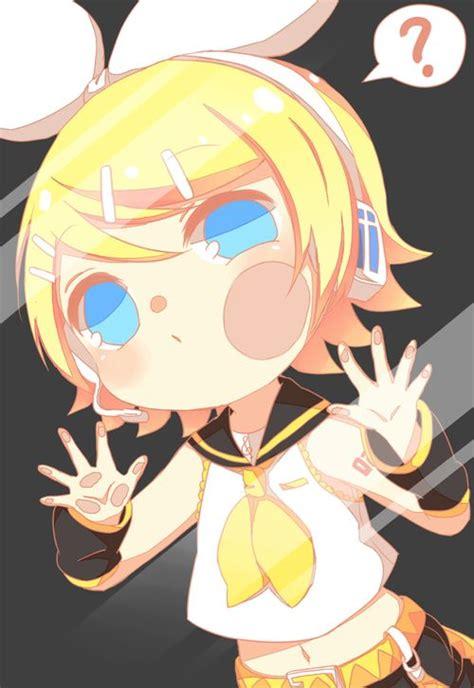 Len Aus Glas by Rin Glass Vocaloid Rin Fondos De Pantalla