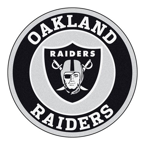 oakland raiders logo wallpaper wallpapertag