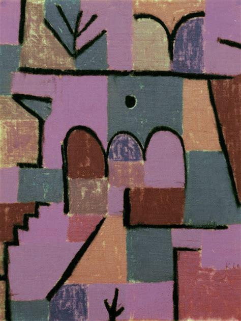 Garten Im Orient, 1937167  Paul Klee