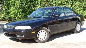 1994 Mazda 626  Mx-6 Workshop Manual Download