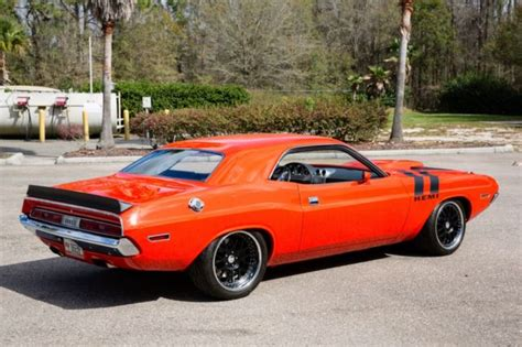 1970 Dodge Challenger. Custom. Muscle. Pro Touring